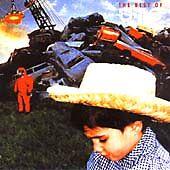 UFO - The Best Of (CD) . FREE UK P+P ...........................................
