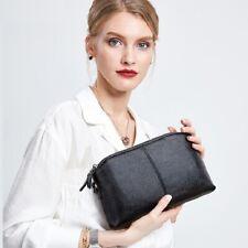 Women Clutch Bags Genuine Leather Small Shoulder Business Messenger Handbags