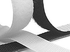 Klettband selbstklebend Aufnähen Klettverschluss Auswahl