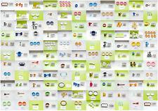 Playmobil Ersatzteile für rosa Serie, Western, Küche, Geschirr, Besteck, Humpen