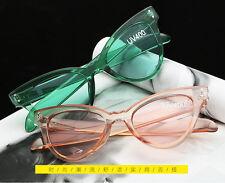 Agstum Cat Eye Style Glasses Sunglasses Classic Womens Tinted Lens UV400