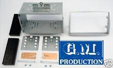 Mascherina telaio radio kit doppio 2 Din autoradio Hyundai i20 dal 2007 al 2011