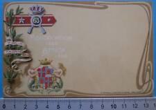 cartolina- 63° Reggimento Fanteria -  6261