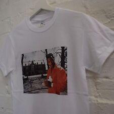 Tyson Paloma Boxeo Mike Tyson White Tee T-Shirt por realidad