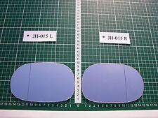Außenspiegel Spiegelglas Ersatzglas Honda CRX ab 1992-1998 Links o. Rechts asph