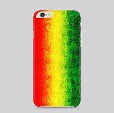 Rasta Grunge Colours Phone Case Cover