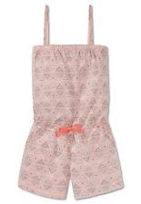 SCHIESSER Mädchen Jumpsuit kurz Overall XS S M L 140 152 164 176 Pyjama kurz