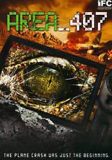 Area 407 (DVD, 2012)