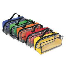 Modultasche 100 Nylon - 20 x 9 x 7cm - gelb/rot/grün/blau/orange