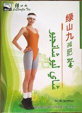 Lushanjiu Herbal Tea,Slimming, Detox, 3gx40Bags per Box