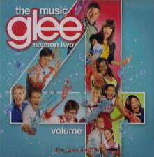 Glee: The Music,  Season Two 2 Vol. 4 CD NEU