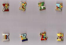 pin's jeux panaméricains 1987 (X Pan American games) existe en 8 versions