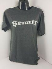 Senate Old School 44 T-shirt Tee Aggressive Inline Skating Rollerblade Brand New