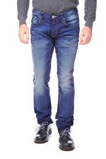 B6j209d Slim Armani Cotton Denim Jeans Aj Man 15 Fit DH9I2EW