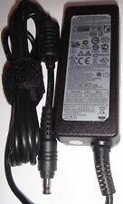 Chargeur D'ORIGINE Samsung NP-N140 NP-N150 NC10 alim