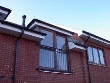 Juliet balcony balustrade - Window guard railing - Wrought iron steel 'YALE'
