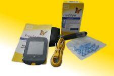 Freestyle ABBOT Neo Blood Glycose glucometer B KETONE device unit TESTS mmol/l