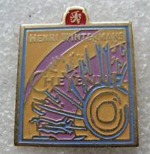 Pin's Henri Wintermans CHEYENNE   #D1