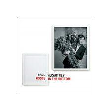 Kisses on the Bottom by Paul McCartney (CD, Feb-2012, Mercury) PROMO