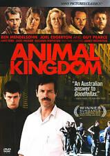 Animal Kingdom (DVD, 2011)