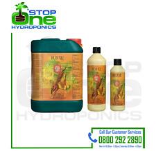 House and Garden Bud XL Bloom Boost Enhancer Nutriments Culture Hydroponique 500 ml 1 L 5 L