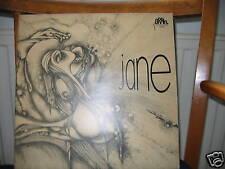 "JANE ""Together"" 6 Track Vinyl Brain Metronome 1002"