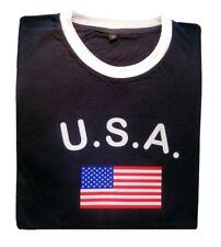 "Sonia originelli fan-shirt ""estados unidos"" unisex fútbol WM EM camisetas de nuevo"