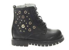 Nero Giardini Junior Bambina Boots A722580F-100 Nero Autunno/Inverno SPORTIVO