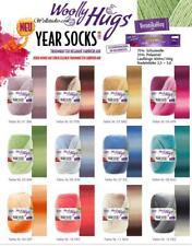 Woolly Hugs Year Socks 100 g