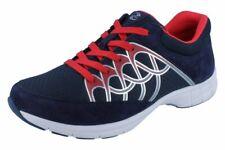 GABOR Sport 64.350.46 Damen Sneaker Mesh/Samtchevr. nightblue/blue/rot Neuware!