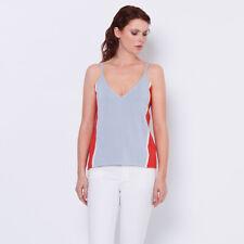 NEW Cotton cashmere summer cami - colour Women's by CASHMERISM
