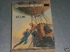RACCOLTA MIKI GIGANTE N.6 - DARDO