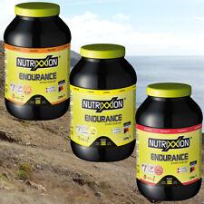 (39,95€/1Stk) Nutrixxion Energie Drink Endurance 2,2kg. Verschiedene Geschmacksr
