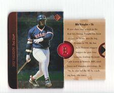 1997 Upper Deck SP Inside Info Baseball Cards Pick From List