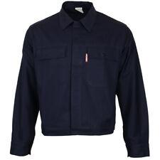 Original Italian Work Jacket - Men's Outdoor/Work Jacket - Blue