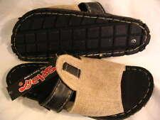 Splaff Eco Hemp Sandals Recycled Womens 6 New
