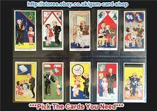 ☆ Carreras - Amusing Tricks & How To Do Them 1937 (G/F) *Please Select*
