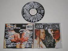 SEX PISTOLS/KISS THIS (CDV 2702) CD ALBUM