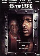 15 To Life (DVD, 2005)