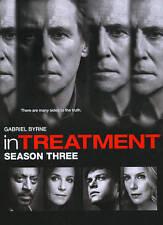 In Treatment: The Complete Third Season DVD, Gabriel Byrne,