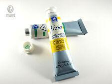 Huile Fine Lefranc & Bourgeois - tube 40ml