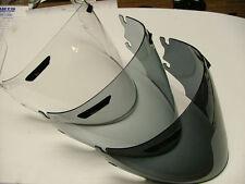 Arai Helmets SZ m  SZ/c SZ Ram 3 & 2 Shields Visor Open Face Helmet  ALL TINTS