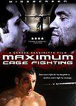 Maximum Cage Fighting DVD 2007 Gerson Sanginitto Renzo Gracie Chris Torres