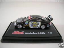Schuco Mercedes-Benz CLK DTM 2002 M. Fässler, 1:87, #6