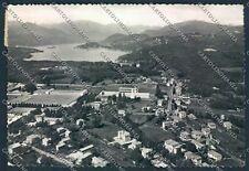 Novara Gozzano PIEGHINA Foto FG cartolina D7693 SZD