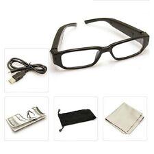 Mini HD Spy Camera Glasses 720P Hidden Sunglasses Cam DVR US Seller