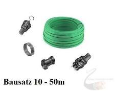 New listing Light Chain Kit Illu Party Beer Garden Version E27 Ip44 32 10/12ft Mit 20