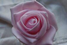 ROSE Schiuma Artificiale-TUTTI I COLORI weddding fiori per Bouquet x6