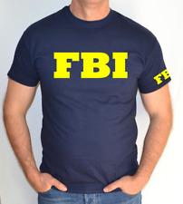FBI,FANCY DRESS,STAG,FUN, T SHIRT