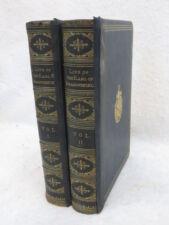 Ewald RIGHT HON. BENJAMIN DISRAELI, EARL OF BEACONSFIELD K.G. 2 Vol's 1883 1stEd